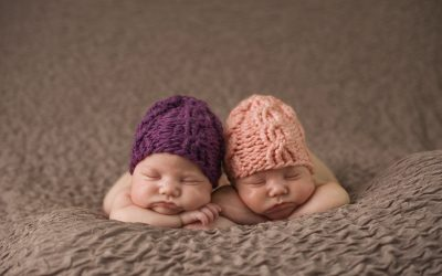 Newborn Babies: the early weeks