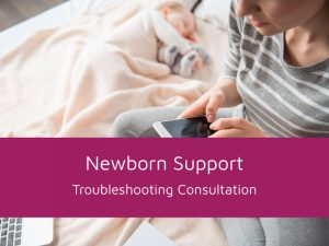 Troubleshooting-Consultation---newborn-support
